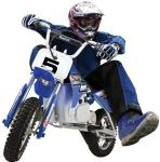 Razor MX350 Electric Motocross Bike | Dirt Rocket MX Youth Motorcycle