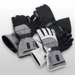 Gerbing Heated Gloves S2 | Mens Motorcycle Waterproof Thermal Pre-Curved