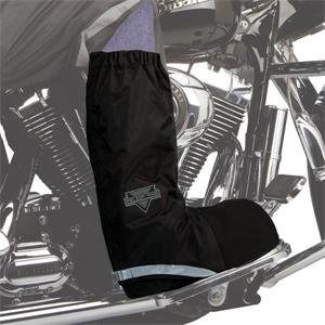 Nelson-Rigg Motorcycle Rain Boot Cover