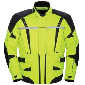 Tourmaster Transition High Visibility