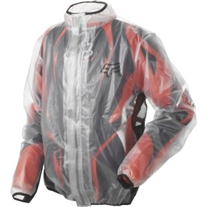 Fox Racing Fluid Jacket Protector