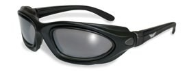 Motorcycle Sunglasses Eyewear Kit by