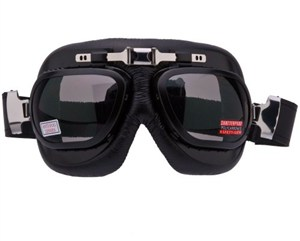 Aviator Goggles Red Baron III by Spits