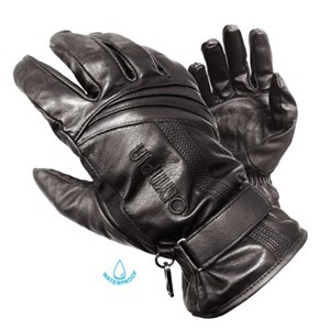 Olympia Monsoon Motorcycle Gloves