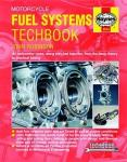 Haynes Motorcycle Manual | Fuel Systems TechBook by John Robinson
