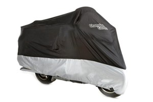 Yamaha Motorcycle Cover for V Star