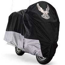 Harley-Davidson Motorcycle Cover,
