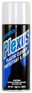 Vega Plexus Plastic Spray Cleaner