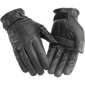 River Road Laredo Leather Gloves